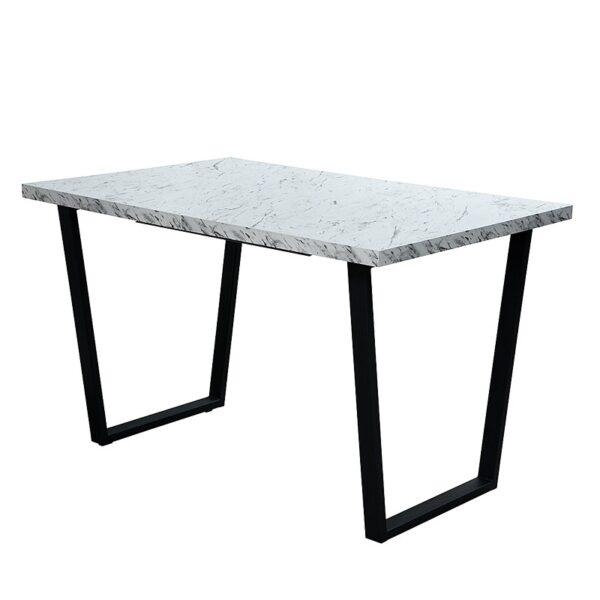 Купить рвздвижной стол с двумя вставками в Минске